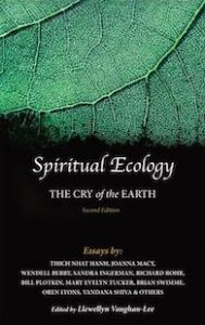 Spiritual Ecology - The Cry of the Earth - second edition